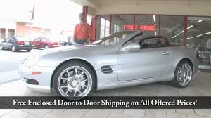 2003 mercedes amg for sale 2003 mercedes sl55 amg for sale with test drive driving