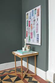 Hanging Pictures Without Frames Littlebigbell Hang A Canvas On A Wall Without Hammer And Nails