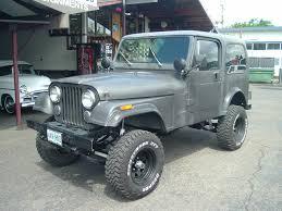 rust free 2wd 1986 jeep hamilton