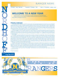 nordhoff high newsletter by academy publishing inc issuu