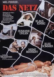 The Net (1975) Das Netz