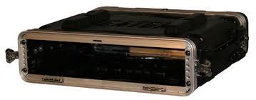 Audio Racks 2u Audio Rack Standard Gr 2l Gator Cases