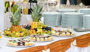 how to set up a buffet table buffet table setting tips setting up the room furniture graphic