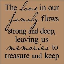 family words and more words flow genealogy and