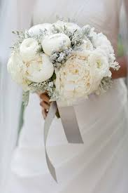 wedding bouquets picture of beautiful winter wedding bouquets