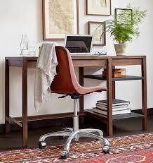 Leather Desk Chair by Bond Leather Desk Chair Rejuvenation
