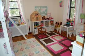 baby meets city a kids u0027 room update with flor carpet tiles