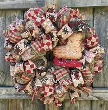 christmas mesh wreaths deco mesh wreaths for christmas curly deco mesh christmas wreath