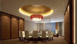 round ceiling restaurant room custom millwork wainscoting panels