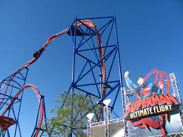 Six Flags Valejo File Superman Ultimate Flight At Six Flags Discovery Kingdom