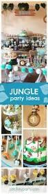 583 best jungle safari party ideas images on pinterest jungle