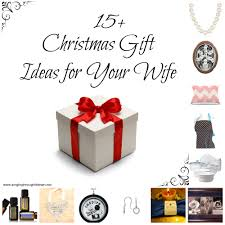 wife gift ideas 15 christmas gift ideas for your wife singing through the rain