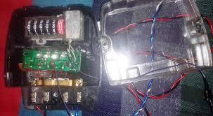prepaid energy meter project using arduino