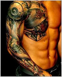 best 25 mechanical arm tattoo ideas on pinterest men u0027s