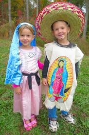 all saints day trunk or treating ideas