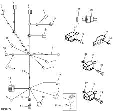 diagram john deere l120 electrical diagram