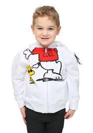 toddler boy costumes toddler boys peanuts joe cool costume zip up hoodie