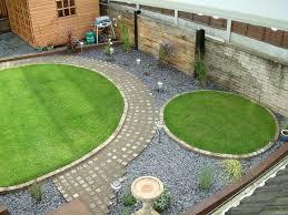 richard godwin u0027s garden project with railway sleepers