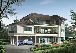 Modern Home Design Malaysia Malaysian Homes Design Home Design