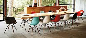 Herman Miller Conference Room Chairs Eames Conference Table Eames Kitchen Dining Table Vogue