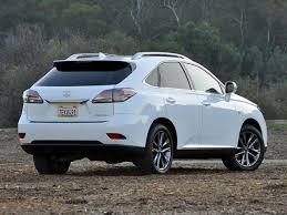 how much is a lexus suv 2015 lexus rx 350 overview cargurus
