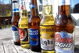 shiner light blonde carbs best light beer comments