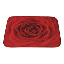 Flower Bath Rug Nature U0026 Floral Bath Rugs U0026 Mats You U0027ll Love Wayfair