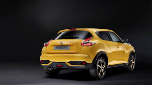 nissan juke luggage capacity nissan juke sharpened with styling update and new engine forcegt com