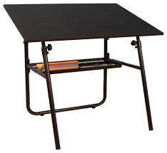 Artist Drafting Tables Portable Drafting Table With Adjustable Table Artist Table Craft