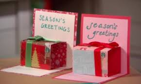 Gift Wrapping How To - video faux bois wrapping how to martha stewart