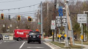 red light ticket suffolk county suffolk red light camera sites some see rise in injury accidents