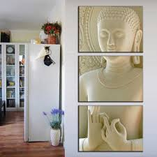 buddha statues home decor home office smart ideas buddha statues home decor unique design aliexpresscom buy 2015 modern buddha painting 3 picture