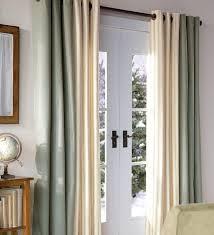Doorway Curtain Ideas Curtain Best Small Modern Windows Sliding Curtains Decor Ideas