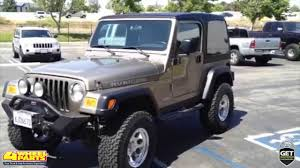 chrome jeep accessories jeep tj wrangler parts compton ca 4 wheel parts youtube