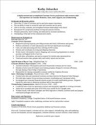 telemarketing sample resume objective resume examples sample
