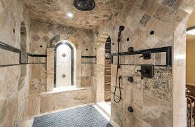 travertine walls travertine shower ideas bathroom designs designing idea