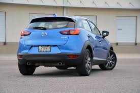 2017 mazda cx 3 sport 2017 mazda cx 3 test drive review autonation drive automotive blog