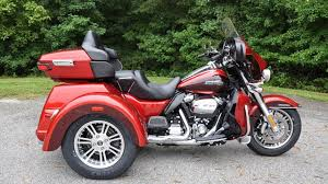 2018 harley davidson trike for sale near greensboro north