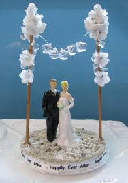 wedding cake toppers theme how to make wedding cake toppers a great party