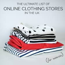 uk online clothing stores for women directory