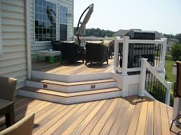 3 popular decking colors for 2017 north american deck and patio