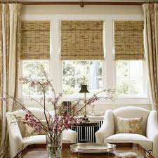 Best Window Dressing Images On Pinterest Curtains Curtain - Family room window ideas