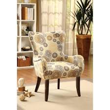 furniture georgeous accent chairs design for awesome living room