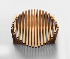 modern fruit bowl rising shell is a fruit bowl that opens and rises like a budding