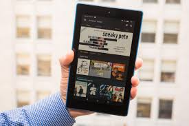 Home Design Software Cnet Review by Amazon Fire 7 Tablet Gets Slight Specs Bump Keeps 50 Price