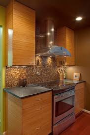 Nice Kitchen Photos Ideas Related With Chiliwich Cube Seats - Bamboo backsplash