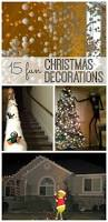 Ideas To Decorate Home 696 Best Celebrate Christmas Decor Images On Pinterest