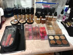 cheap makeup kits for makeup artists crabtree professional makeup artist hair stylist san