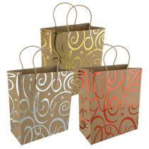 gift bags in bulk bulk christmas house gift bows 22 ct bags at dollartree