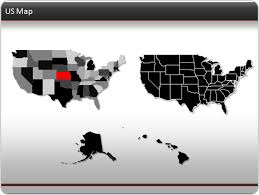 us map states excel free powerpoint maps of usa free usa powerpoint map free